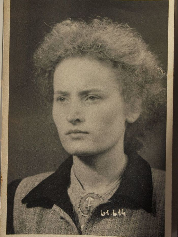 My Grandma Around 20 Years Old