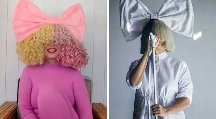 Sia Has Adopted Two 18-Year-Old Boys From Foster Care