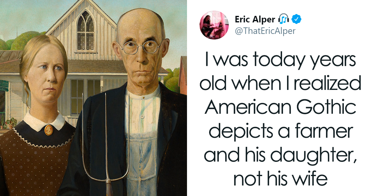 "People Share The Mind-Boggling Facts They Learned When They Were ""Today Years Old"" (66 Tweets)"