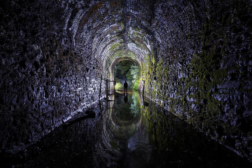 Torpantau Tunnel