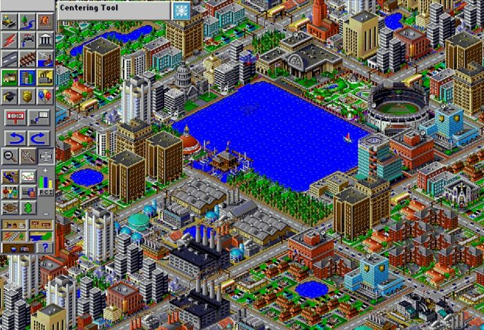In Simcity, Press Ctrl+shift+c And Enter 'Motherlode' For An Extra 50,000 Simoleans