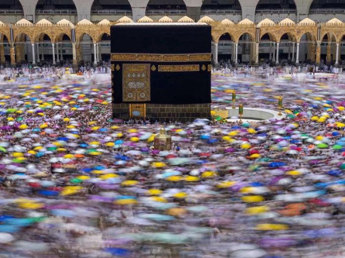 Mobile Photography: 3rd Winner, Abdullah Alshathri