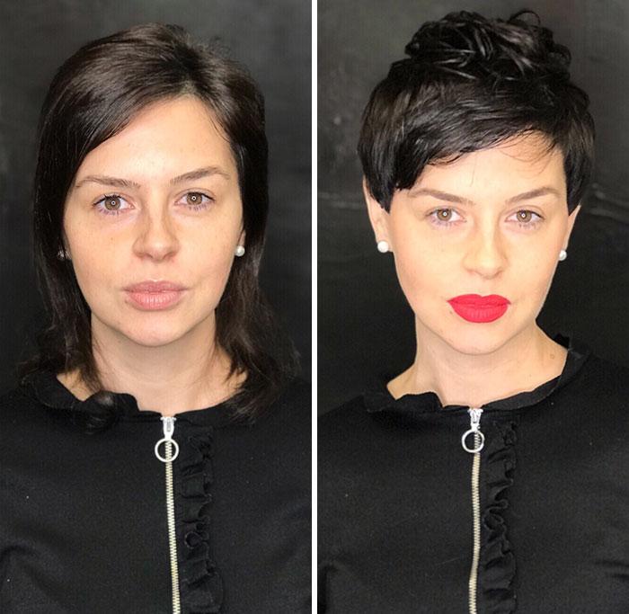 Hair-Styling-Before-After-Women-Jurgita-Malakauskaite