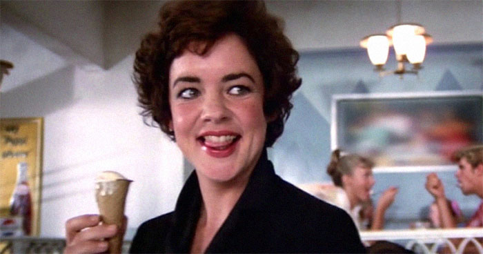 Stockard Channing Was 33 When She Played High Schooler Rizzo In Grease
