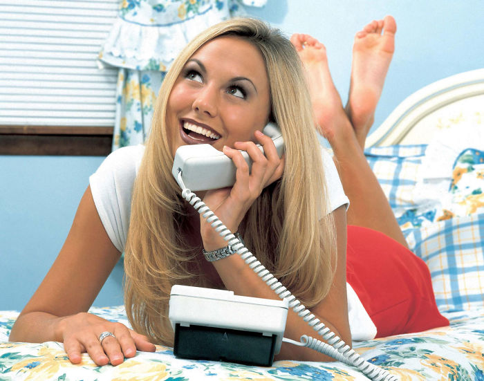 Waiting For A Phone Call Call And Don't Want Your Parents To Hear It Ring? Call The Movie Theater And Listen To Today's Listings Until Call Waiting Beeps