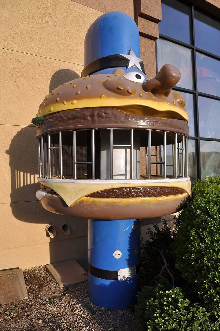 Back In The Day McDonald's Playground