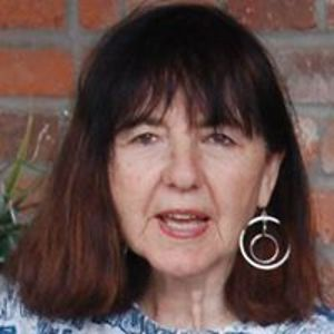 Maxine Bracken