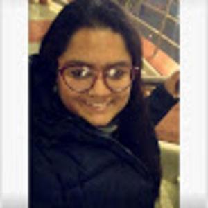 Sanjana Parth