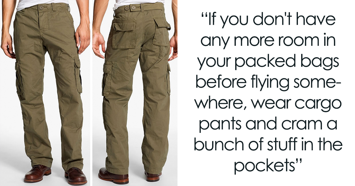 34 Life Hacks Straight Out Of The '90s