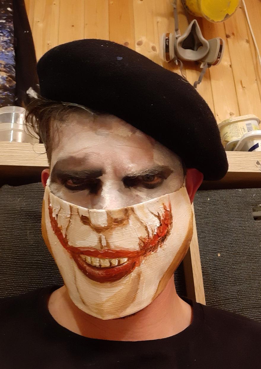 Day 46. Joker II