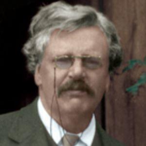 George Chesterson