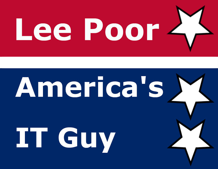 I Made Ads For Lee Poor's Presidental Campaign In 2028!! This Is My Favorite (Out Of 36)!