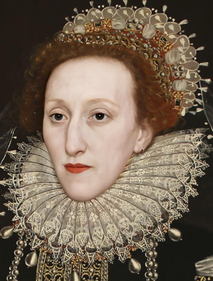 Isabel I, Reina de Inglaterra