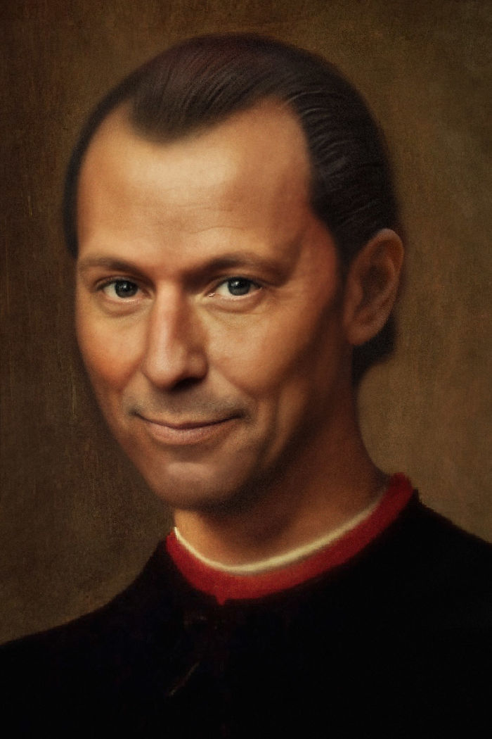 Niccolò Maquiavelo