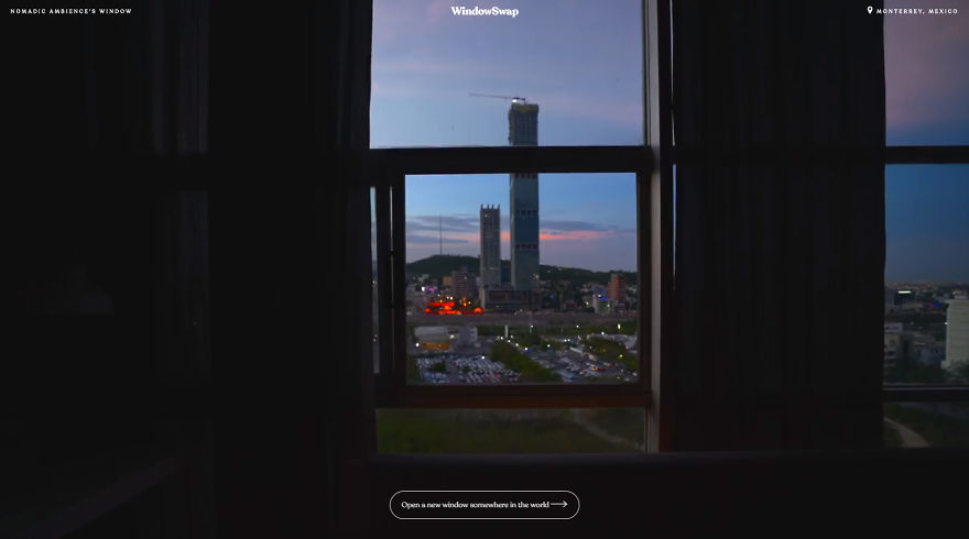 We Created A Project Where Strangers Share Views From Their Windows (23 Pics)