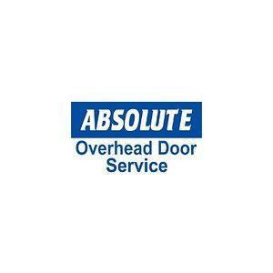 Absolute Overhead Door Service