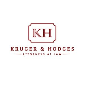 Kruger and Hodges Attorneys at Law