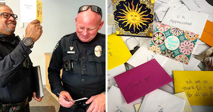 Austin PD Brags About Dozens Of Support Letters They Got, People Call Them Out For Lying (Updated)