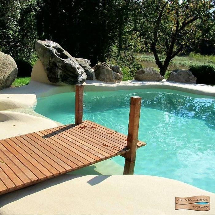 'Sand Pools' Are The Latest Backyard Trend | Bored Panda