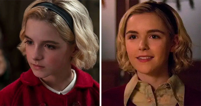 30 Times Hollywood Didn't Make A Mistake When Picking An Actor To Play Young Versions Of Older Characters