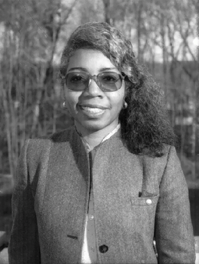 Valerie Thomas - the pioneer behind 3D technology
