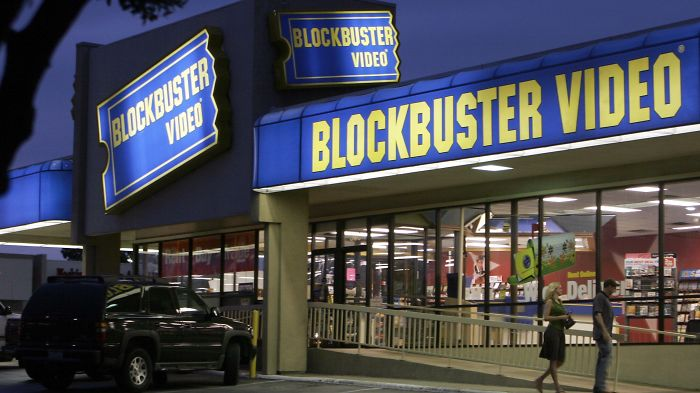 When You Get A 2-Day Rental From Blockbuster In The Evening, You Actually Have Until The Morning Of The Third Day To Return It Without A Late Fee