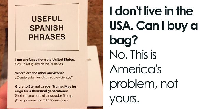 Cards Against Humanity Survival Kit Is Going Viral Again, Cause It's More Relevant Now Than Ever