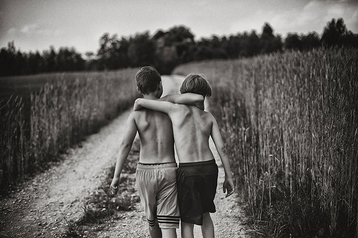I Document My Kids' Carefree Childhood, Spending Idyllic Summers In The Polish Countryside (42 New Pics)