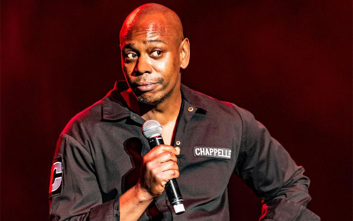Person Shares How Dave Chappelle Schooled A Privileged White Girl On Police Brutality