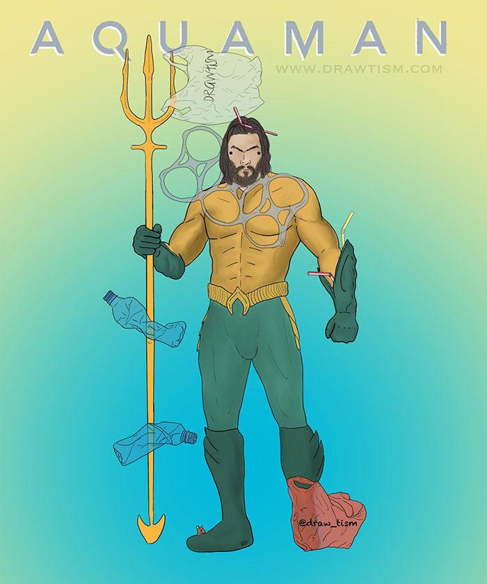 Comics-Illustrations-Drawtism