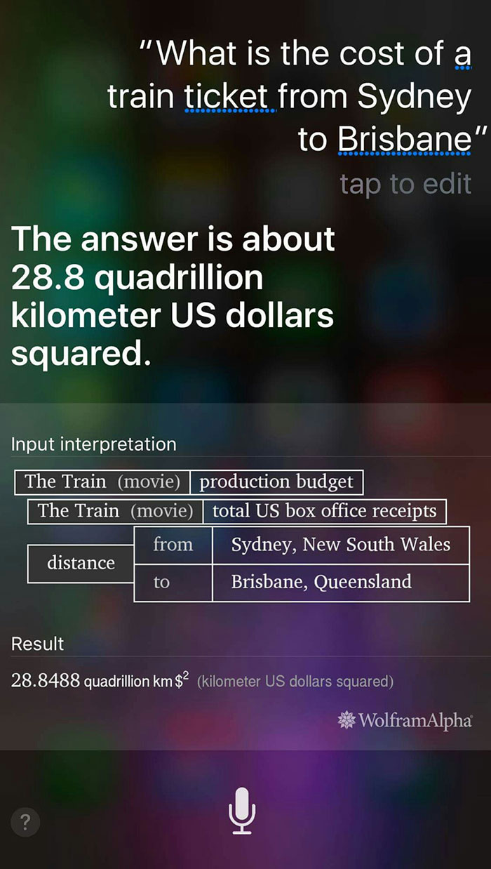 Jesus Christ Siri
