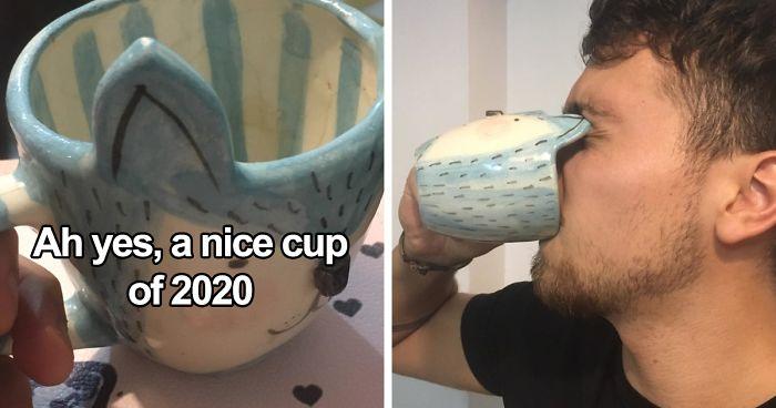 40 Memes That Sum Up 2020 So Far