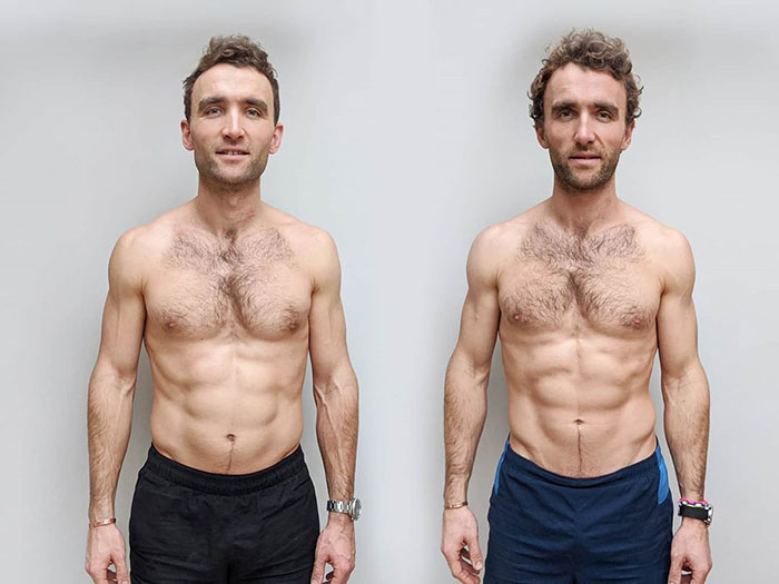 Two Genetically Identical Twins Separately Ate Vegan And Meat-Heavy Diets For 12 Weeks, Then Compared Their Results