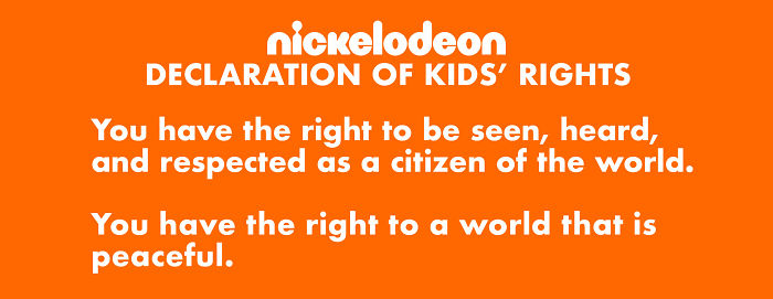 Nickelodeon Shares A Powerful Message In Support Of Black Lives Matter And While Most Praise It, Some Parents Complain