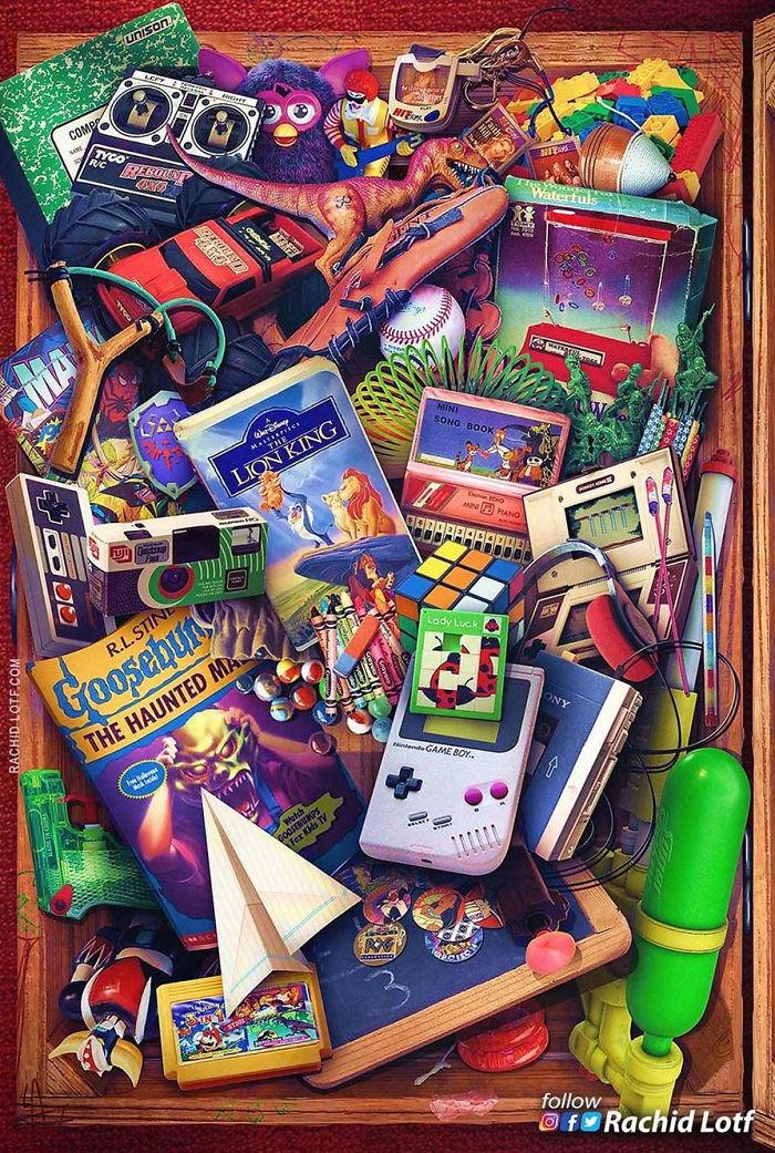 Nostalgic-Pictures-Rachid-Lotf