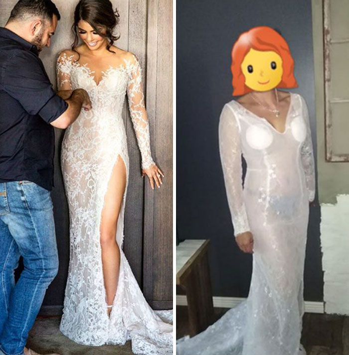 What Could Go Wrong If I Order My Dress On Aliexpress