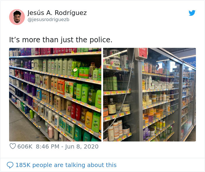 People Are Pointing Out Examples Of Alleged 'Everyday Racism' In Shops