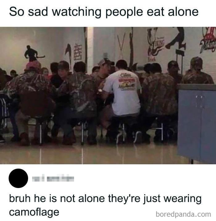 This Is So Sad Guys