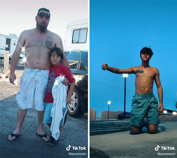 Photo-Recreation-Deceased-Loved-Ones-Tiktok