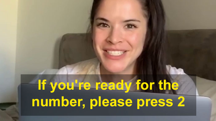 Voice Actor Uses Her Professional Impersonation Skills To Prank A Scammer, Easily Succeeds