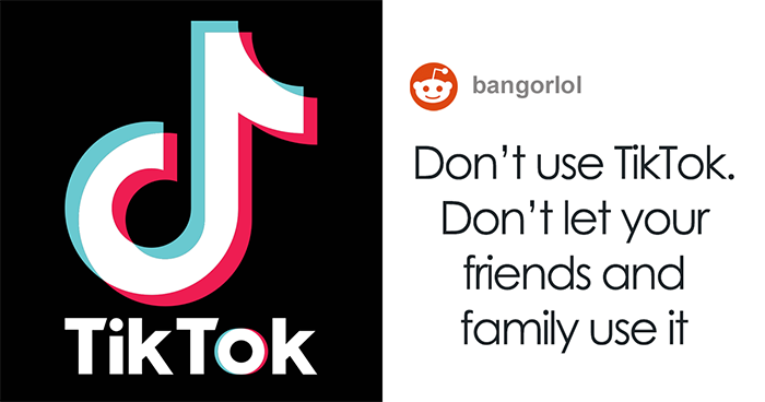 Guy Who Reverse-Engineered TikTok Reveals The Scary Things He Learned, Advises People To Stay Away From It