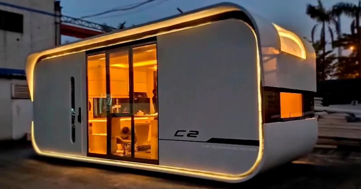 3D Building - cover