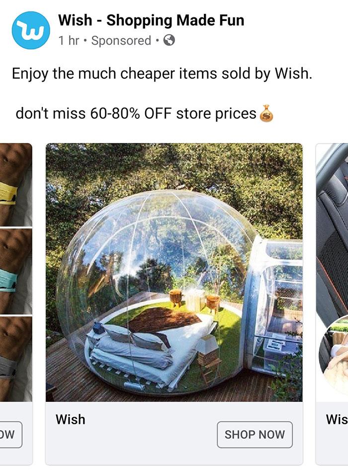 Weird-Wish-Finds