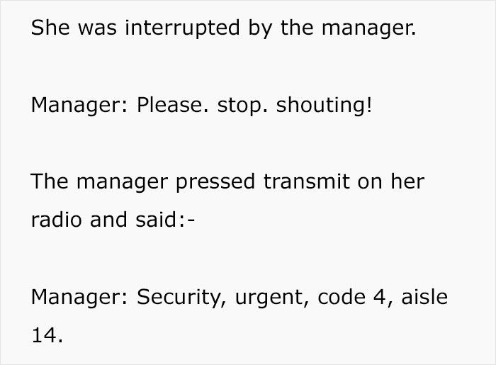 """Entitled """"Karen"""" Mistakes Customer For An Employee, He Makes The Situation Hilarious For Himself"""
