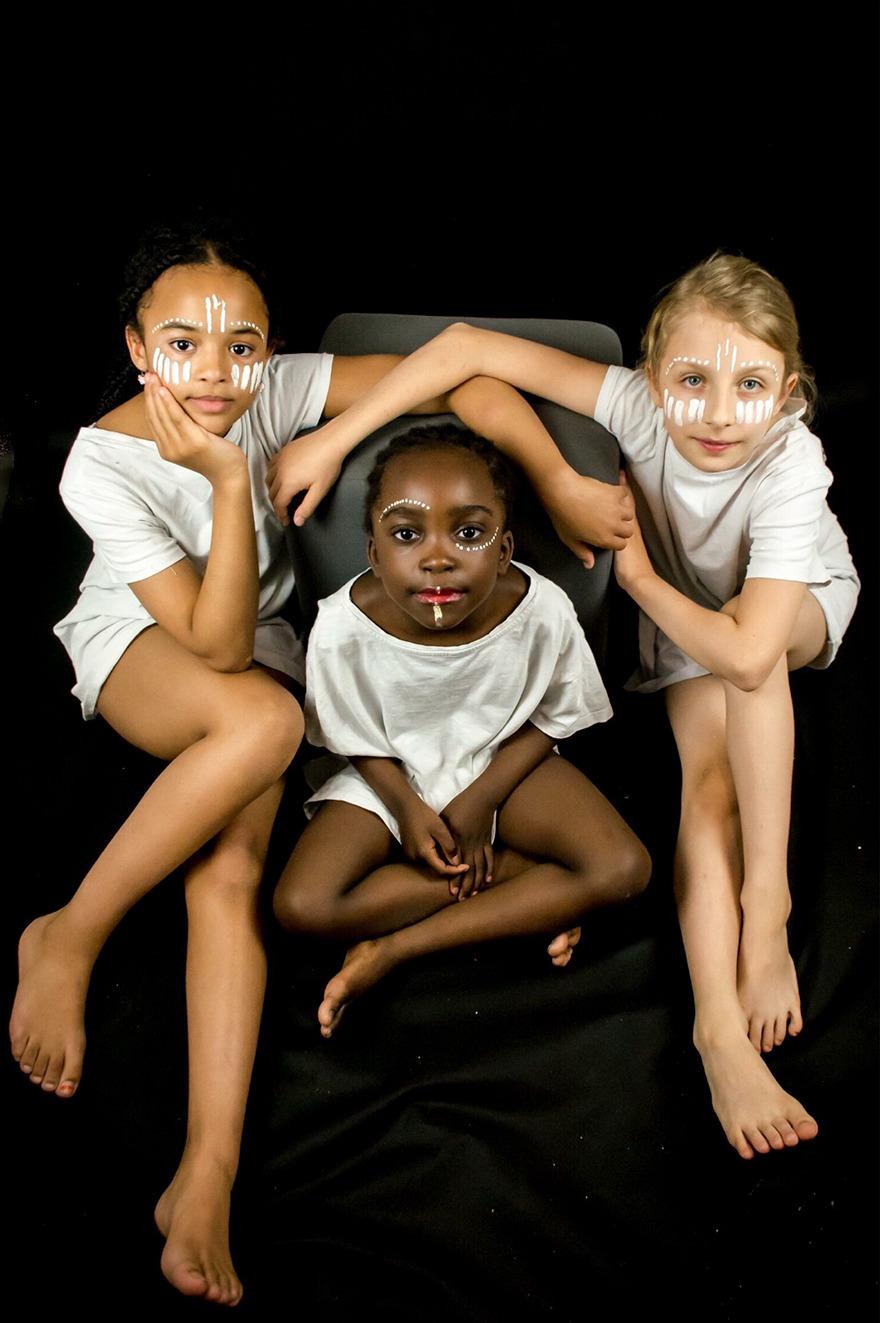 On Ne Naît Pas Raciste, On Le Devient