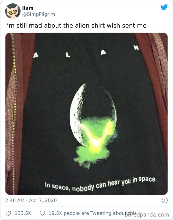 Poor Alan