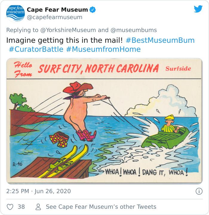 Best-Bum-Funny-Museums-Battle