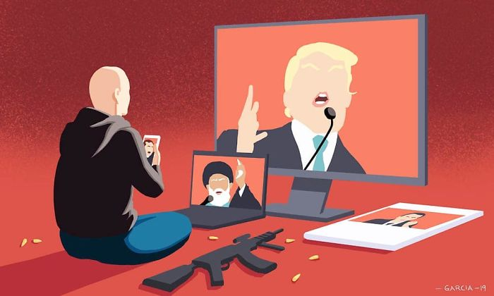 Hate Speech And Its Relation To Media And Terrorism