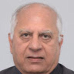 Amrit Dr. BHATIA