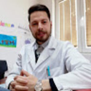 Dr. Dimitrovski
